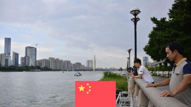 Kanton zPrahy za 10990Kč: Levné letenky do Číny sjedním přestupem