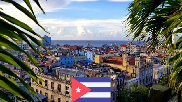 Havana zVídně za 12990Kč: Odbavené zavazadlo vceně letenky