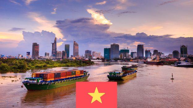 Ho Či Minovo Město zPrahy za 11890Kč: (levné letenky do Vietnamu)