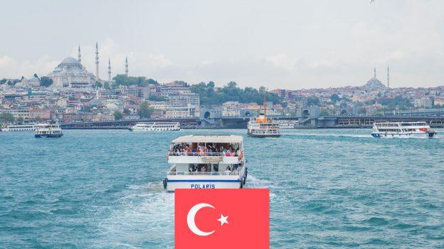 Istanbul zPrahy od 2690Kč: Levné letenky od února 2021