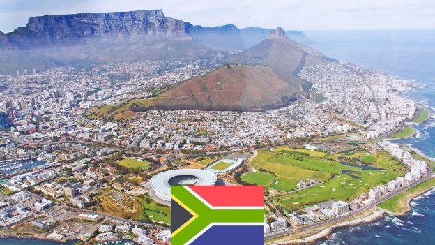 Kapské město zPrahy za 13490Kč: Akční letenky do května 2020