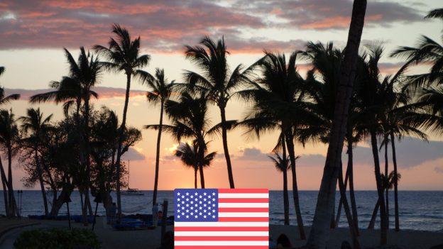 Havaj zVídně za 16790Kč: Levné letenky do ledna 2021
