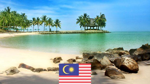Kota Kinabalu zVídně za 13490Kč: Levné letenky do Malajsie až do dubna 2020