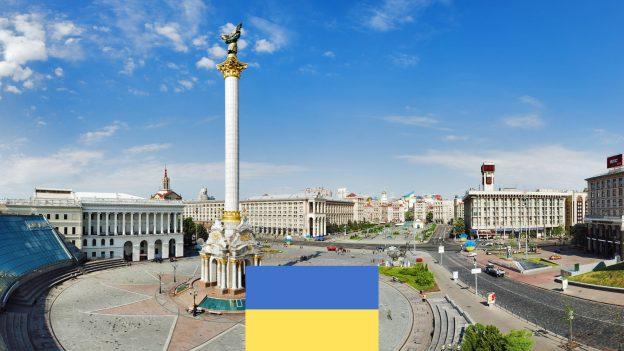 Kyjev zKrakova od 1314Kč: Spousta termínů do října 2020