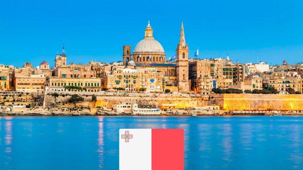 Malta zVídně od 1288Kč: Mnoho termínů do ledna 2021
