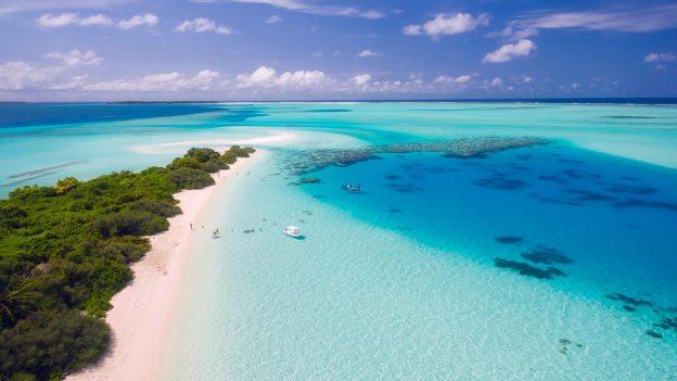 Letenky levně: Maledivy za 10490 Kč, Chorvatsko od 524 Kč, Palma Mallorca od 681Kč