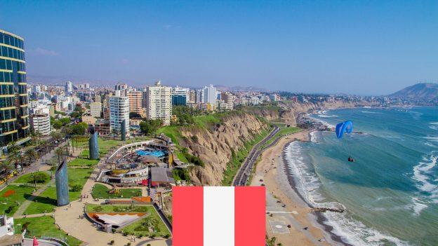 Lima zMadridu za 9490Kč: levné letenky až do června 2020
