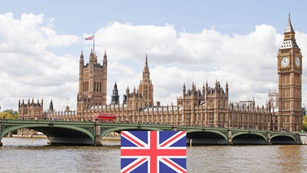 Londýn zPrahy od 796Kč: Aktuálně nejlevnější letenky