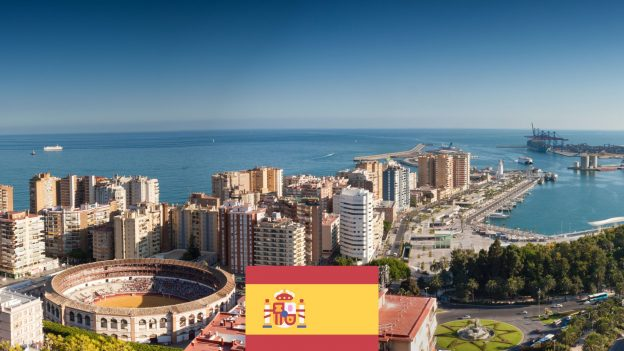 Málaga zPrahy za 1690Kč: Volné termíny do ledna 2021