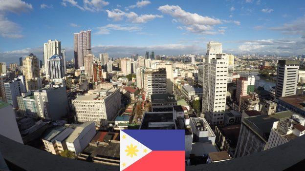 Manila zPrahy za 12490Kč: Levné letenky na Filipíny sodbaveným zavazadlem vceně