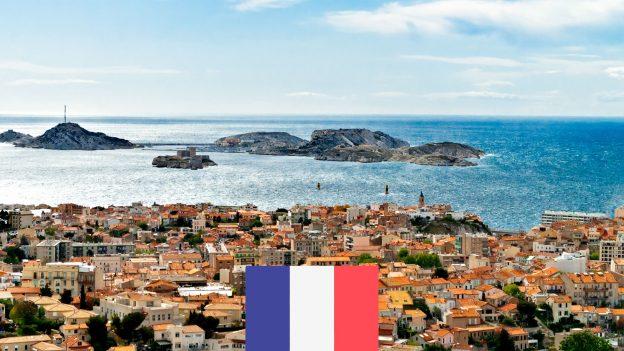 Marseille zVídně za 1027Kč: Levně do Provence až do konce ledna 2020!
