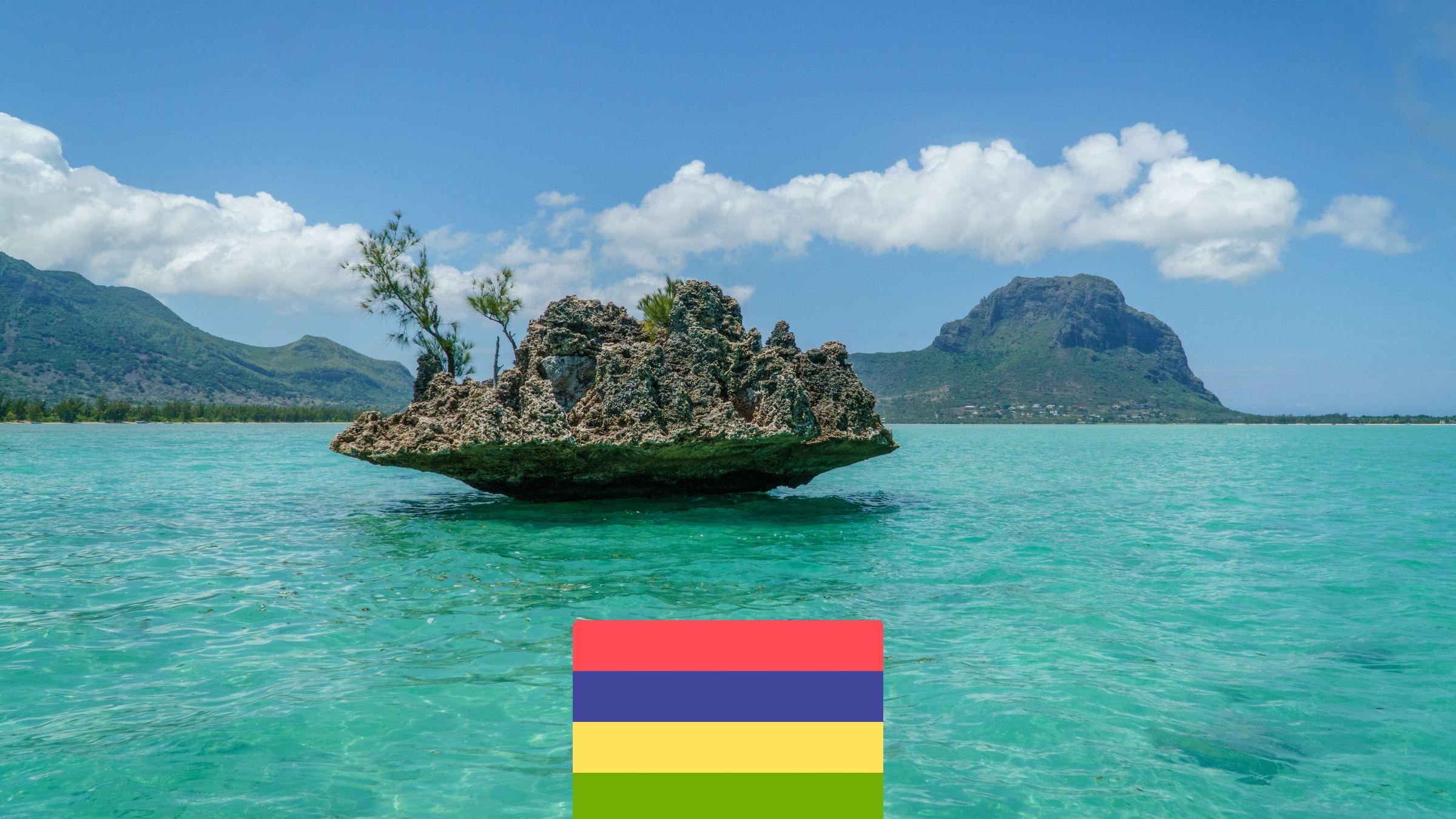 Mauricius zPrahy od 16790Kč: Výhodné letenky na podzim 2021
