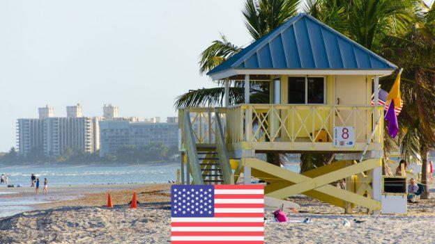 Miami zPrahy za 11094Kč: Levné letenky až do května 2020
