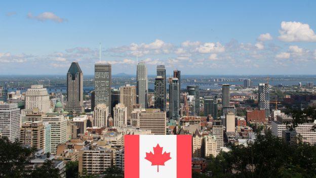 Montreal zPrahy za 10790Kč: Akční letenky do března 2020