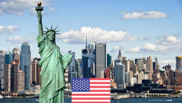 New York zBerlína za 6990Kč: Přímé lety do října 2020