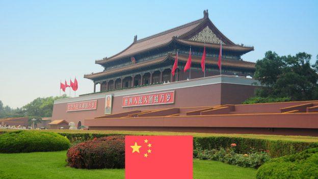 Peking zPrahy za 10990Kč: Přímý let a2 odbavená zavazadla vceně