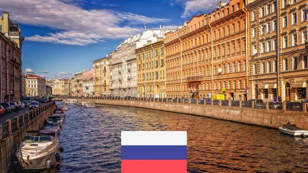 Petrohrad zBratislavy od 2012Kč: Levné letenky do října 2020