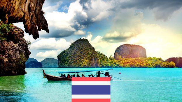Phuket zPrahy od 13790: Akční lety vlistopadu aprosinci 2021