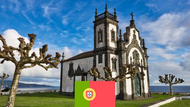 Ponta Delgada zVídně za 4690Kč: Akční letenky až do ledna 2021