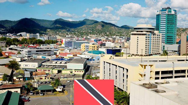 Trinidad aTobago zPrahy za 10990Kč: Akční letenky do Karibiku včetně odbaveného zavazadla