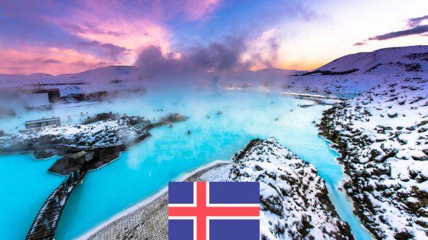 Reykjavík zPrahy za 4890Kč: Levné letenky bez mezipřistání