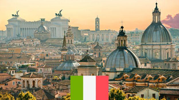 Řím zVídně od 667Kč: Akční ceny vprosinci 2021