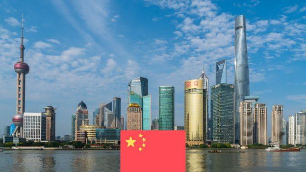 Šanghaj zPrahy za 11290Kč: Levné letenky sodbaveným zavazadlem