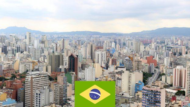 Sao Paulo zPrahy za 13290Kč: Mnoho termínů do června 2020