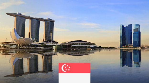 Singapur zMnichova za 11990Kč: Akční letenky jen od listopadu 2019 do června 2020
