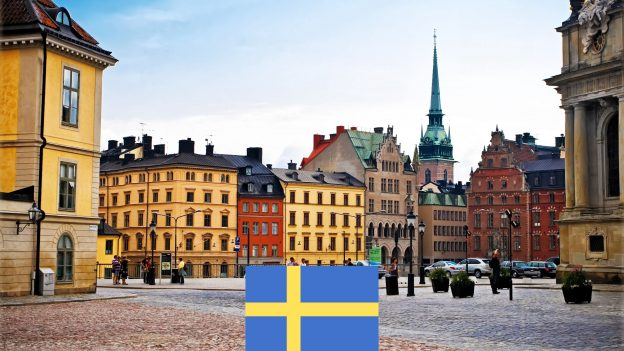Stockholm zPrahy od 2990Kč: Akční letenky na léto 2021