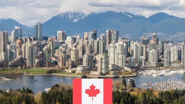 Vancouver zPrahy za 11690Kč: Levné letenky na listopad 2020