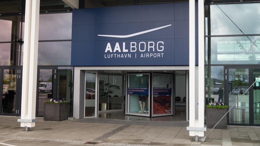 Letiště Aalborg (AAL) | © Philipmorch - Dreamstime.com