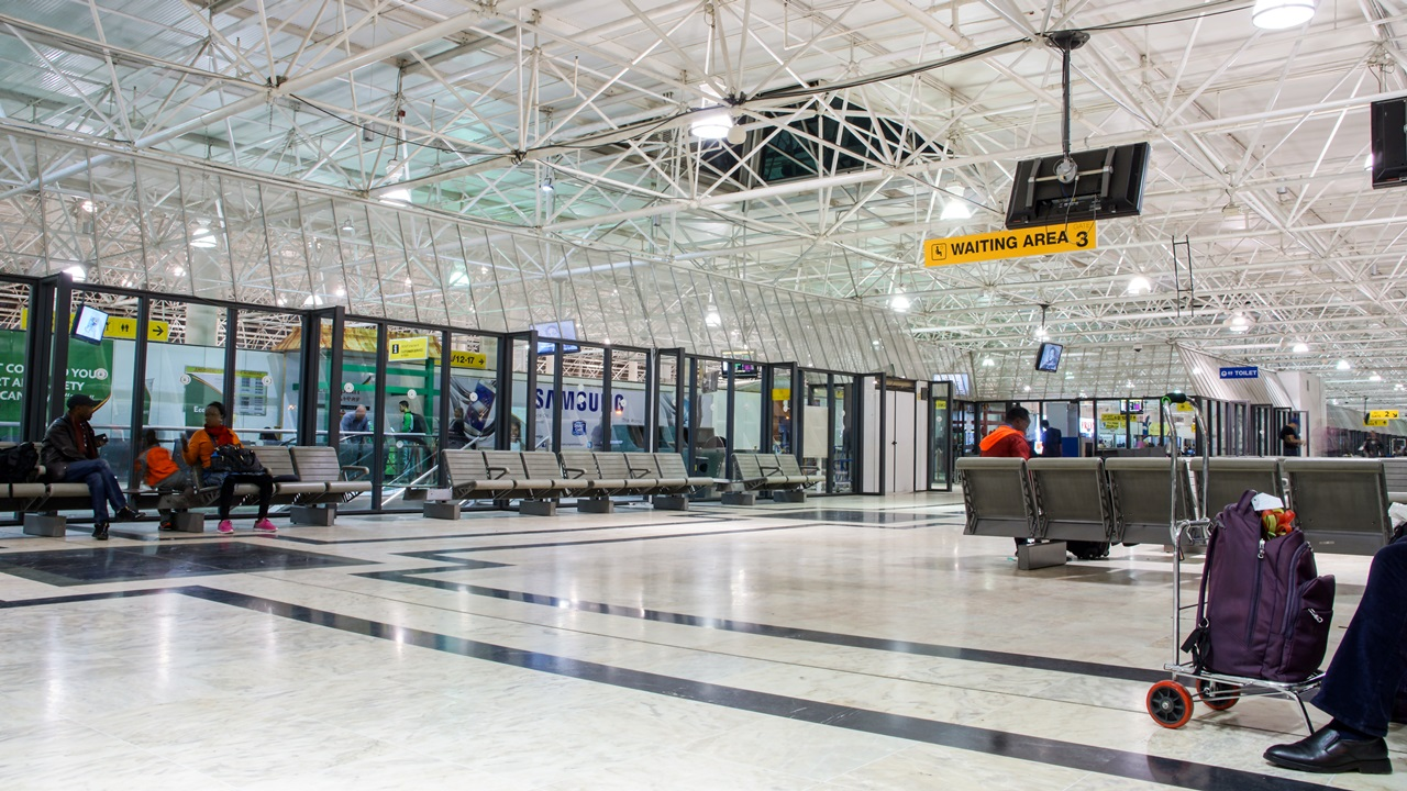 Letiště Addis Abeba (ADD) | © Uskarp | Dreamstime.com