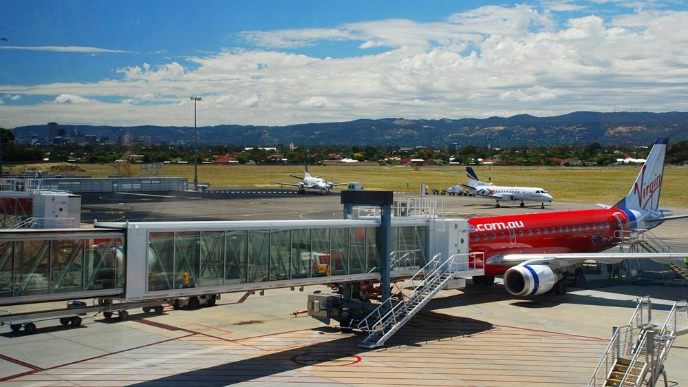 Letiště Adelaide (ADL) | © Luca Roggero - Dreamstime.com