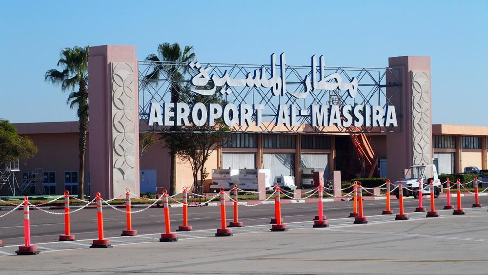 Letiště Agádír (AGA) | © Photoholidaysjk - Dreamstime.com
