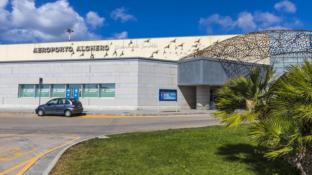 Letiště Alghero (AHO) | © Katatonia82 - Dreamstime.com