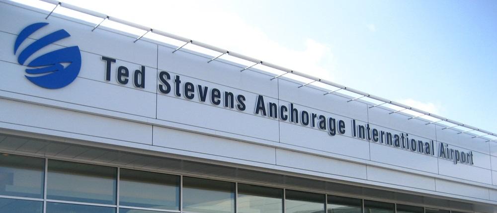 Letiště Anchorage (ANC) | © Jeremy Keith / Flickr.com