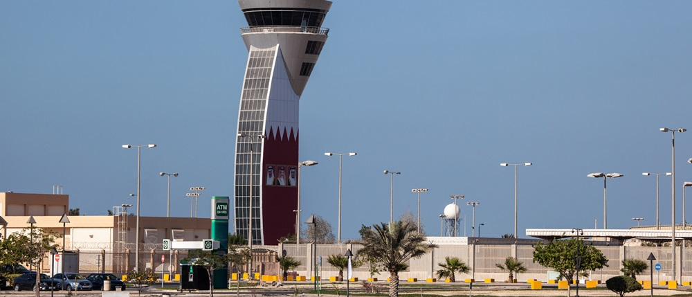 Letiště Bahrajn (BAH) | © Typhoonski - Dreamstime.com