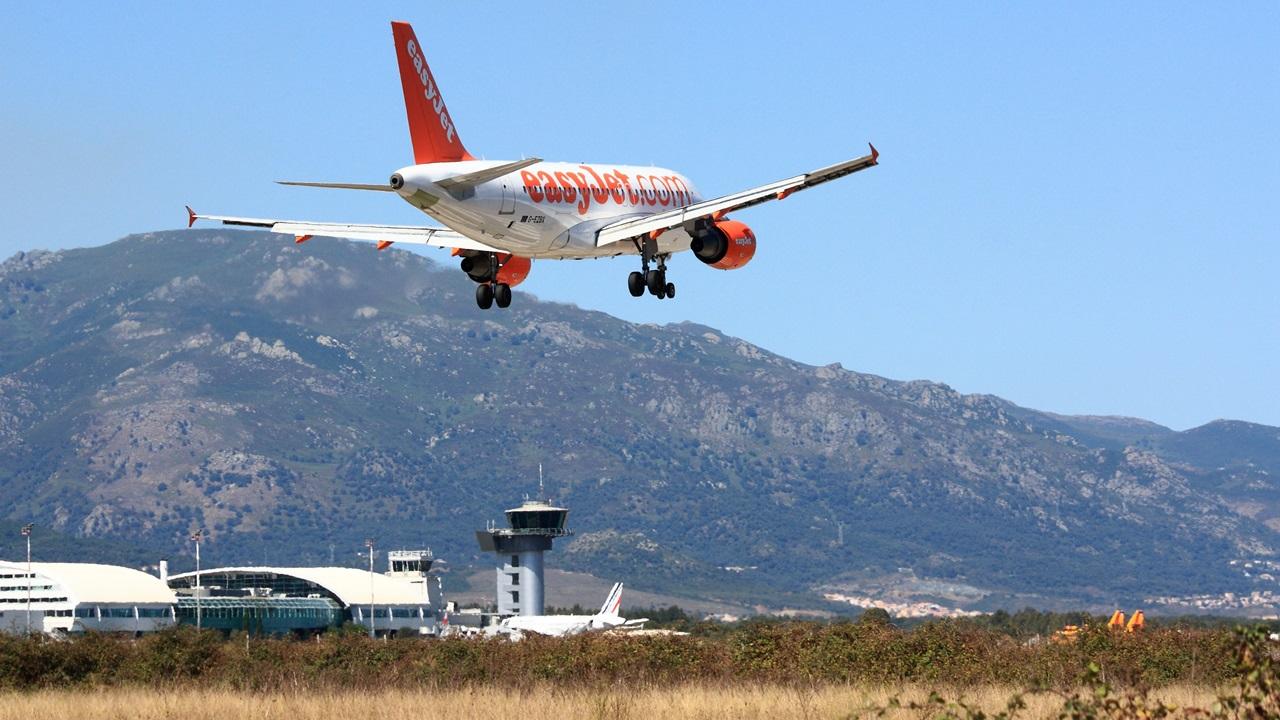Letiště Bastia (BIA) | © Richair | Dreamstime.com