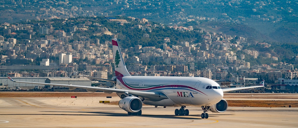 Letiště Bejrút (BEY)   © Pixabay.com