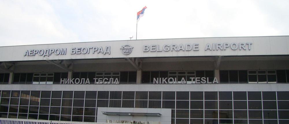 Letiště Bělehrad (BEG) | © VasenkaPhotography / Flickr.com