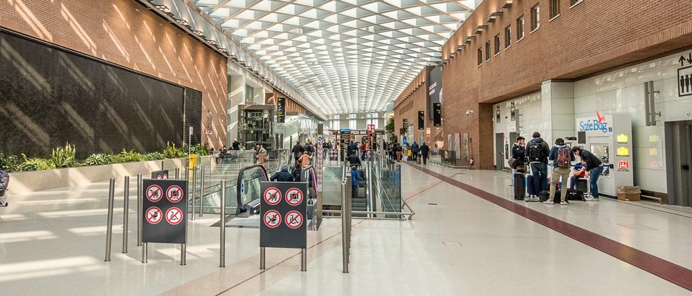 Letiště Benátky Marco Polo (VCE) | © Gordon Bell - Dreamstime.com