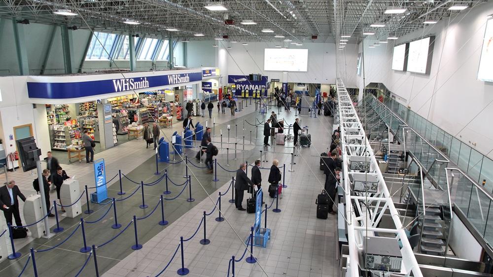 Letiště Birmingham (BHX) | © Tupungato - Dreamstime.com