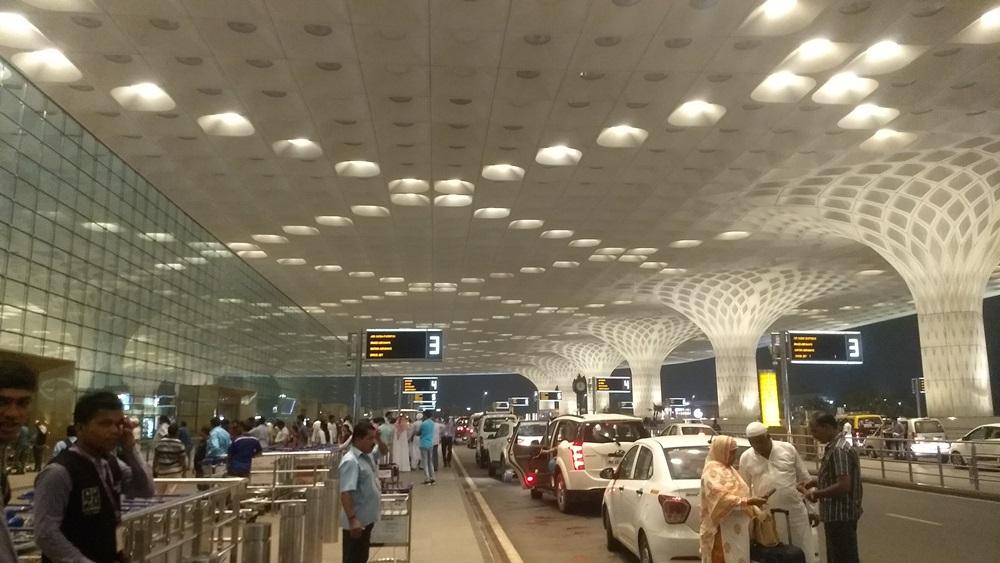 Letiště Bombaj (BOM) | © Bankar3pramod - Dreamstime.com