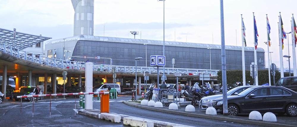 Letiště Bordeaux (BOD) | © Joserpizarro - Dreamstime.com