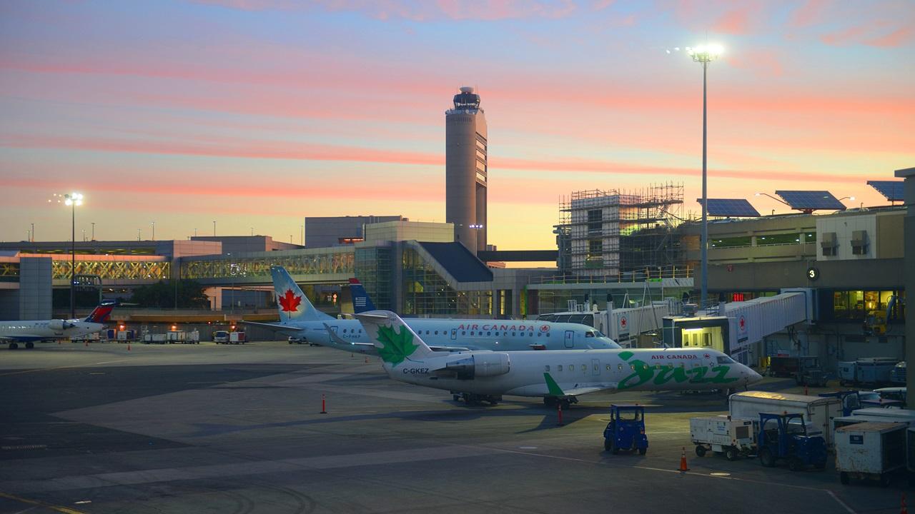 Letiště Boston (BOS) | © Jiawangkun | Dreamstime.com