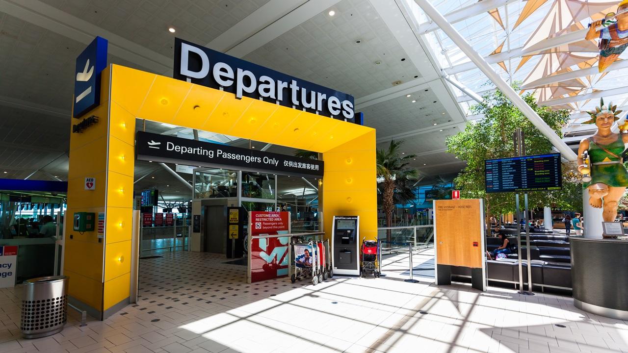 Letiště Brisbane (BNE) | © Martin Valigursky | Dreamstime.com