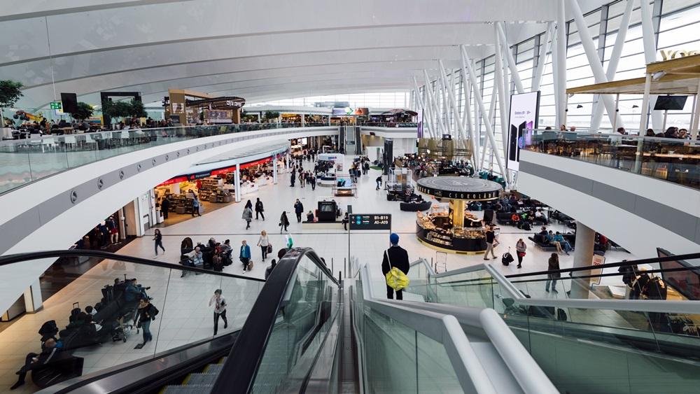 Letiště Budapešť (BUD) | © Roland Nagy - Dreamstime.com