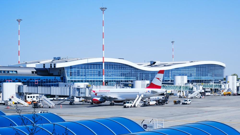 Letiště Bukurešť | © Mihai Neacsu - Dreamstime.com