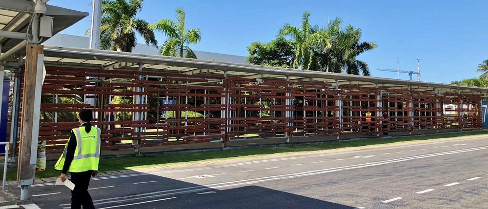 Letiště Cartagena (CTG) | © F Delventhal / Flickr.com